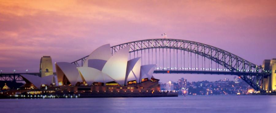 Representing WMF in Australia