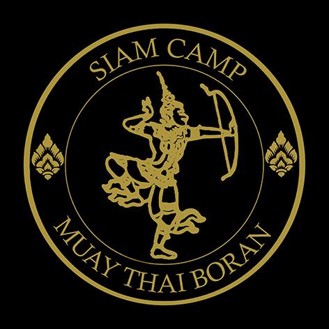 Siam Black Gold 4cm