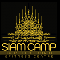 Siam Camp –  Muay Thai Boran & Fitness Centre